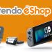 Nintendo eShop sales (Nintendo Switch, Wii U, Nintendo 3DS, New Nintendo 3DS)